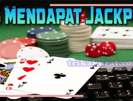 Trik Dapat Mudah Jackpot Poker IDN