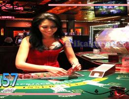 Agen Betting Live Casino Tereprcaya Bola57