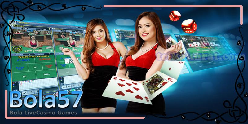 Agen Betting Live Casino Terpercaya Seindonesia