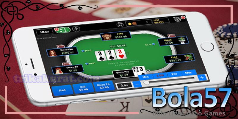 Agen Poker Online Terbesar Agen Bola57
