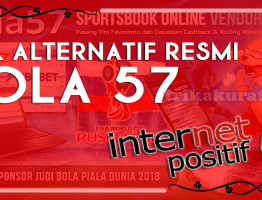 Alternatif Link Terbaru Agen Betting Live Casino Bola57