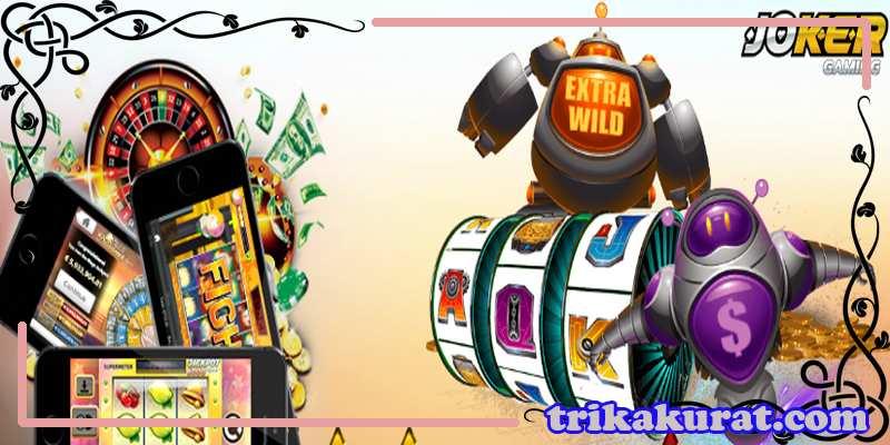 Bonus Cashback Judi Slot Games Bola57