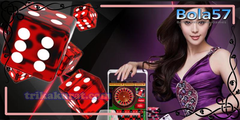 Judi Online Casino Terbesar Agen Bola57