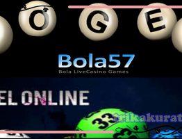 Judi Togel Online Semua Pasaran Agen Bola57
