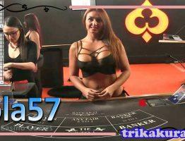 Live Casino Online Terpercaya Agen Bola57