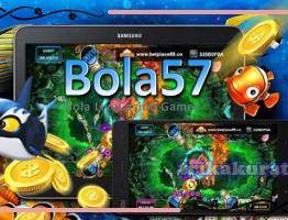 Tembak Ikan Online Bola57