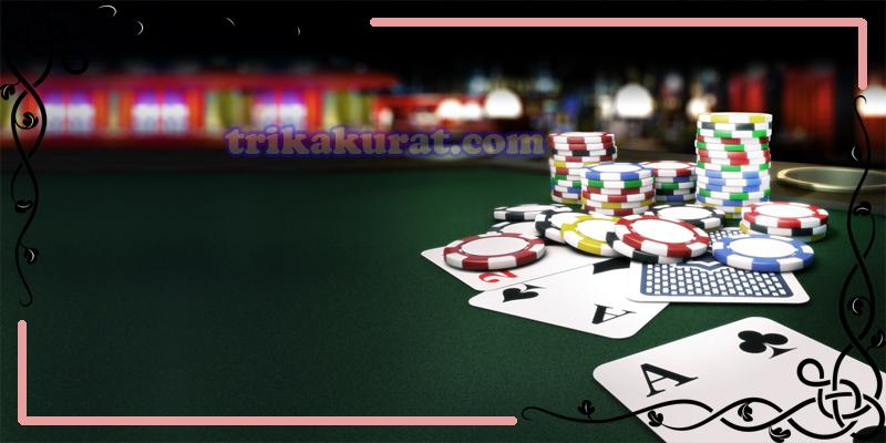 Trik Judi Casino Online Mudah Dipelajari