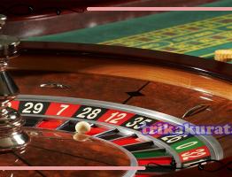 Trik Judi Roulette Mudah Menang