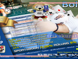 Agen Betting Togel Online Terbesar Bola57