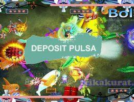 Agen Tembak Ikan Deposit E-Money Bola57
