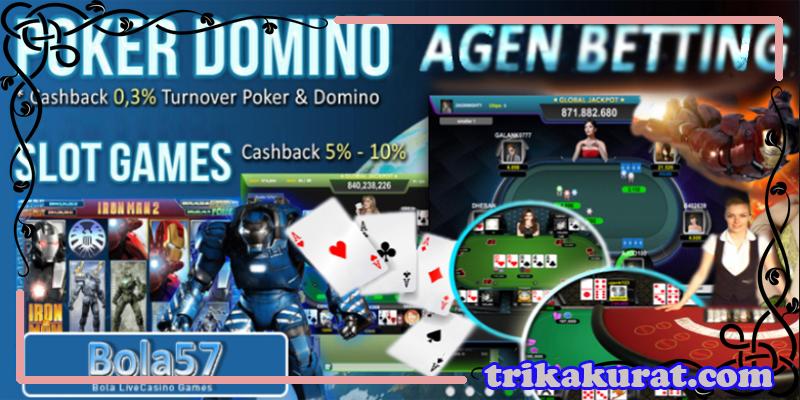Banyak Bonus di Agen Betting Online Bola57
