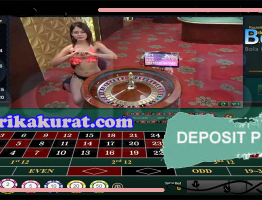 Bola57 Agen Betting Casino Deposit Via Pulsa