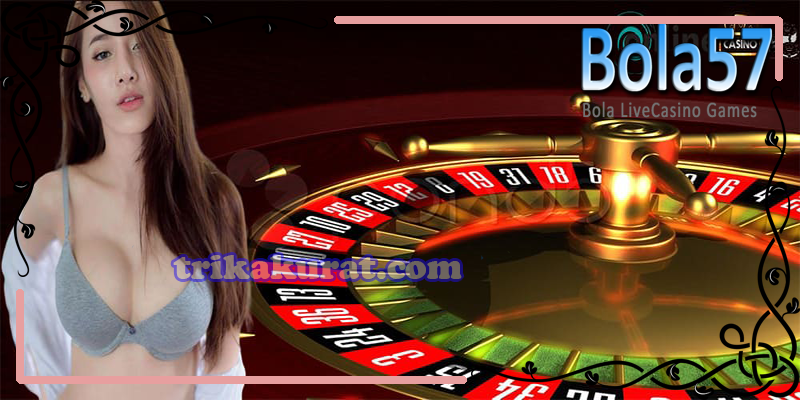 Judi Roulette Online Bola57