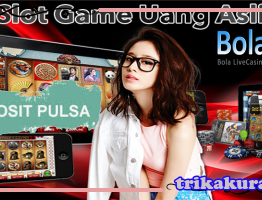 Judi Slot Games Bola57 Deposit Via Pulsa