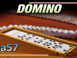 Situs Judi Domino Online Indonesia Bola57