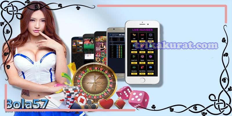 Situs Judi WM Casino Bola57