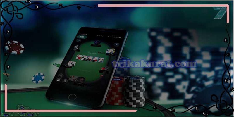 Trik Mengatur Kemenangan Judi Poker