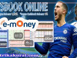 Agen Betting Bola Online Deposit Via E-Money Bola57