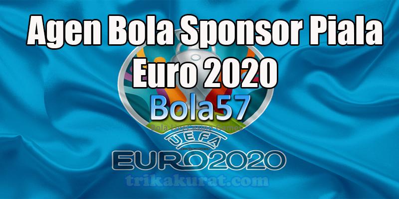 Agen Betting Piala Euro 2020 Terbesar Bola57