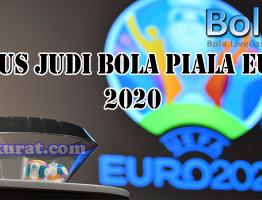 Agen Bola Online Piala Euro 2020 Terpercaya Bola57