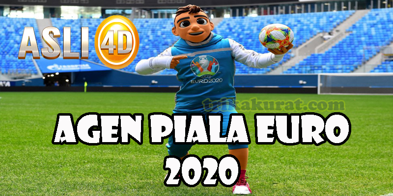 Agen Judi Online Piala Euro 2020 Asli4D