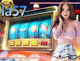 Agen Slot Games Bola57 Deposit Via E-Money