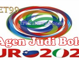 Agen Sportsbook Piala Euro 2020 QBet99