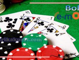 Bonus Agen Betting Bola57 Deposit E-Money dan Pulsa