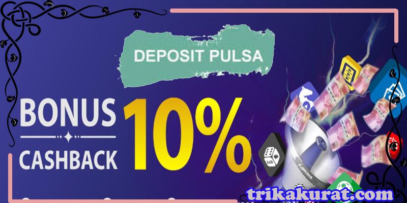 Bonus New Member Sbobet Deposit Pulsa Agen Bola57