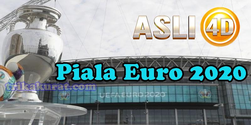 Bonus New Member Sbobet Piala Euro 2020 Asli4D