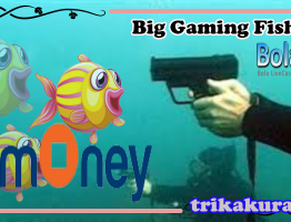 Deposit Via E-Money Agen Tembak Ikan Bola57
