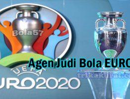 Judi Bola Online Piala Euro 2020 Bola57