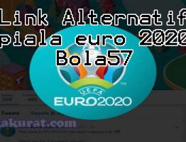 Link Alternatif Agen Bola Piala Euro 2020 Bola57
