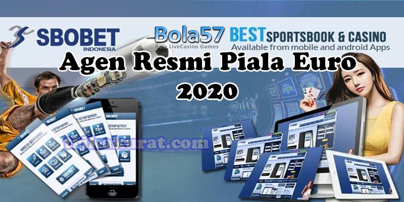Situs Sbobet Piala Euro 2020 Agen Bola57
