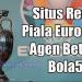 Situs Taruhan Bola Online Piala Euro 2020 Agen Bola57