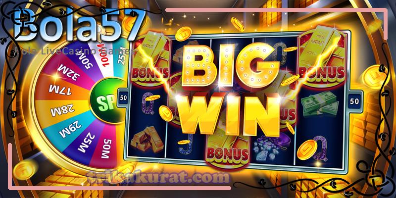 Trik Mudah Menang Bermain Slot Games Online