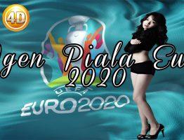 Agen Bola Piala Euro 2020 Terpercaya Asli4D