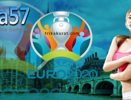 Agen Judi Bola Piala Euro 2020 Terbesar di Indonesia Bola57