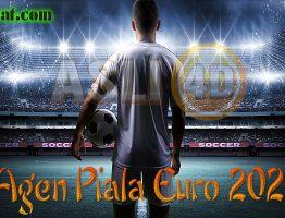 Asli4D Agen Bola Piala Eropa 2020 Terpercaya