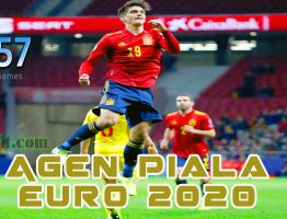 Situs Piala Euro 2020 Terpercaya Bola57