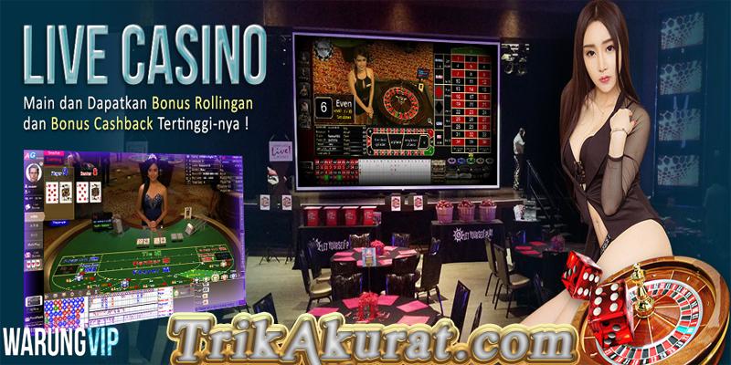 Agen Casino Sbobet Terbaik WarungVIP