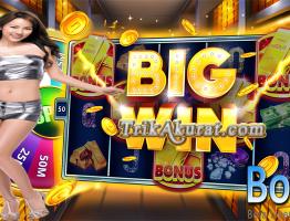 Agen Judi Slot Games Terpercaya Bola57