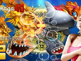 Agen Judi Tembak Ikan Online Agen Dermaga4D