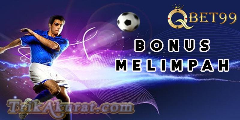 QBet99 Agen Judi Bola Online Indonesia