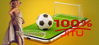2 Trik Menang Mudah Judi Bola Online