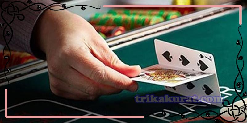 Tirk dan Cara Menang Casino Baccarat Online