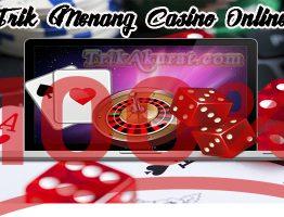 Trik Menang Bermain Casino di Agen WarungVIP