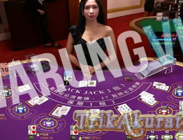Agen Live Casino Sbobet Online WarungVIP
