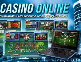 Dapatkan Bonus Rollingan Casino Tertinggi Bola57