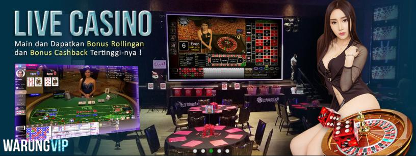 Agen Asia Gaming Terpercaya WarungVIP